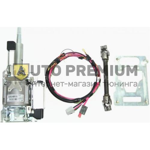 Электроусилитель руля (ЭУР) для ВАЗ 2108,2109,21099, Калуга