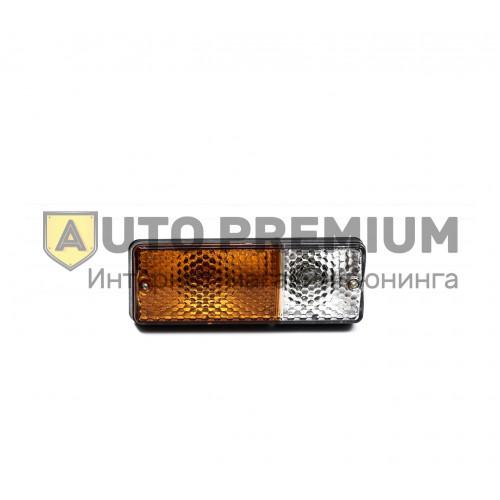 Подфарник передний правый на ВАЗ 2103-2106 Освар желтый